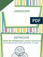 Cadidosis y Pitiriasis