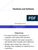 4Business Hardware and Software