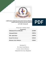 Acn 403 Final Report