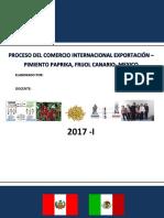 Exportacion de Paprica a Mexico (1)