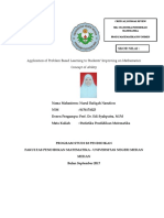 Critical Journal Nurul Rafiqah Nst 8176171023