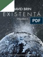 David Brin - [Existenta] Vol.2 (v1.0)