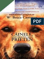 W. Bruce Cameron - Cainele, Adevaratul Meu Prieten (v1.0)