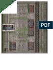 Caja de Juego Castillo de Rol A4
