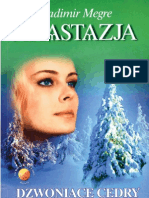 Megre Władimir - Anastazja 2