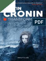 Justin Cronin - Transformarea vol.1 (v1.0).epub