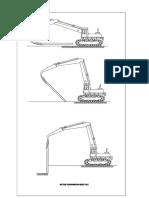Alat Sheet Pile-Model