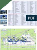 Viena Airport Plan