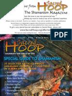 Shamanism Guidebook