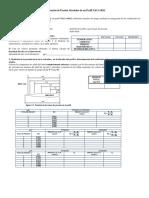 Distribución de Presión NACA 0012