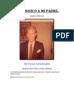 YO CONOZCO a MI PADRE - Neville Goddard - Libro Completo