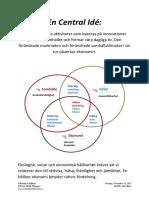 Entreprenörskap i pedagogisk planering Oxledsskolan