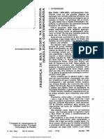 DIAS, Fernando Correia. Presença de Max Weber na sociologia.pdf