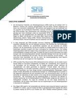 verslag en de conclusies en aanbevelingen van het Belastingseminar 2017 Surinaamse Federatie van Belastingadviseurs (SFB), 20 okt 2017)