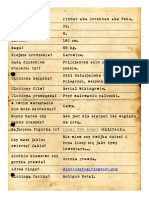 SKo - Diariusz RPG