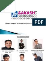 Akash Eye Hospital- Best Eye Care Hospital  in  Ahmedabad, Visnagar,Bharuch