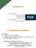 Parazito 1