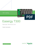 EasergyT300 Catalog NRJED314621EN
