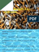 penyuluhan bahaya rokok