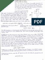 appunti di biomeccanica dei solidi