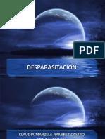 desparasitacion