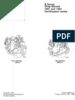 A19 CUMMINS SHOP MANUAL B SERIES (CERTIFICATION LEVELS).pdf