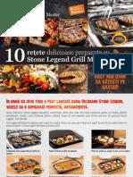 Retete Delimano Stone Legend Grill