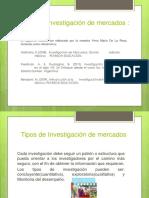 Tipos de Investigacion de Mercados.pptx 2