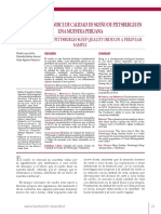 validacion del indice de pittsburh en el perú.pdf