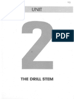 Unit-2 Chap-1 of 2_Drill Stem