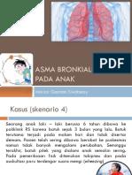 PPT Blok 18 Asma Bronkiale