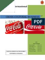 Cross Cultural Business