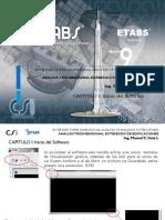 CAPITULO I- Inicio Del Software
