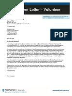 mandatory volunteering essay volunteering psychological concepts volunteering job advert cover letter