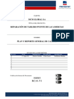 Reporte FINAL Calidad, MCM 22-8-16