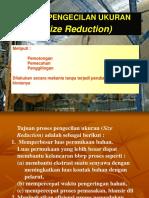 Zise Reduction