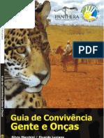 Guia de Convivência Gente e Onças, 2a Edição