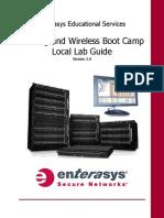 Enterasys Educational Services