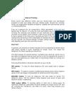 Guide Intervals - Running