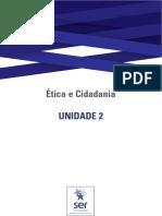 Guia de Estudos Da Unidade 2 - Etica e Cidadania