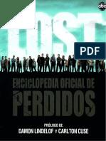 Enciclopedia Oficial de Lost