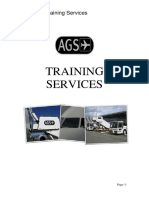 AGS Training Services