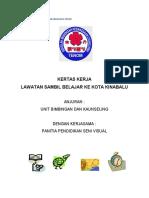 Kertas Kerja Lawatan Slps Pt3.Doc