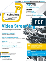 PHP Solutions 05 2006 PL