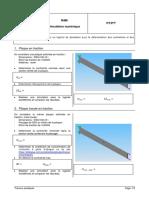 Simulation Numerique