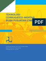 201608 04 01 Teknologi Corrugated Mortar Busa