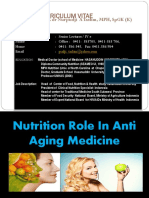 2. Nurpudji-Nutrition Role in Anti Aging Medicine