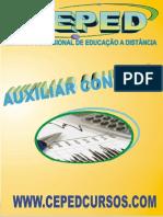 Apostila Auxiliar Contábil Mod. II