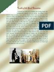 Creative Reaction Paper