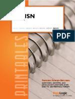 1013 Printables Sample